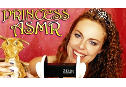 Pink Princess Girly ASMR