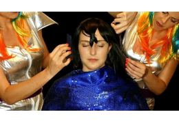 ASMR Alien Abduction Haircut Roleplay