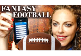 ASMR Fantasy Football Whisper – PlayDraft App Review