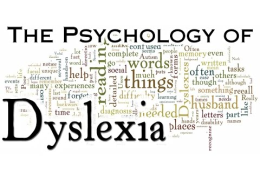 Psychology of Dyslexia