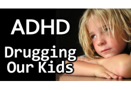 ADHD Drugs: Medication or Poison?