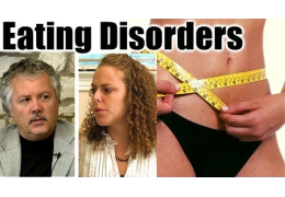 Eating Disorder Truth: Body Image, Mental Health