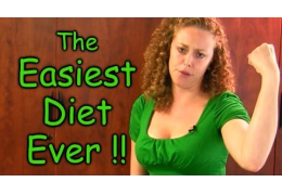 Easiest Diet & Weight Loss EVER!