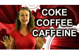 Truth About Coke, Coffee & Caffeine Facts