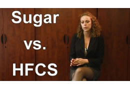 Truth About High Fructose Corn Syrup vs. Sugar