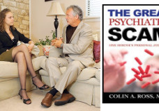 The Great Psychiatry Scam: One Shrink's Personal Journey, The Truth Talks