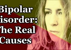 The Real Cause of Bipolar Disorder – The Truth Talks Corrina Rachel & Sean Blackwell